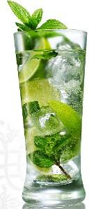 Cuban Mojito is the Favorite Cocktail in France