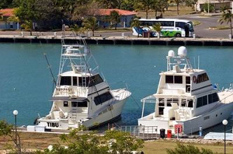 Cuba opens one of the largest Marinas in the Caribbean