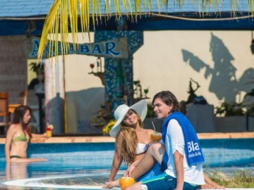 Hotel Costa Verde - Blau Hotels & Resorts