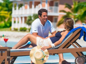 Hotel Privilege Cayo Libertad - Blau Hotels & Resorts