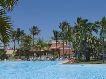 Hotel Breezes Varadero - Breezes Resorts & Spas