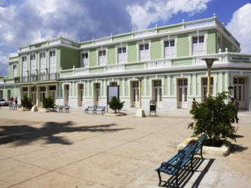 Hotel Grand Hotel Trinidad - Iberostar Hotels & Resorts