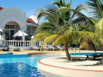 Hotel Iberostar Ensenachos - Iberostar Hotels & Resorts