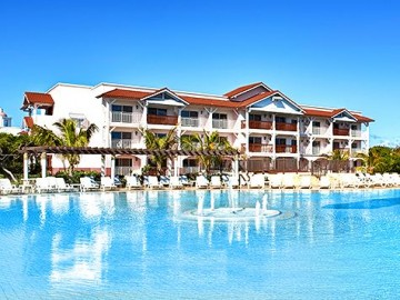 Hotel Memories Paraiso Beach Resort - Memories Hotels & Resorts