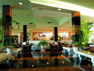 Hotel Occidental Miramar - Occidental Hotels