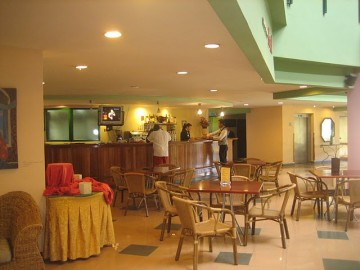 Hotel Occidental Montehabana - Occidental Hotels