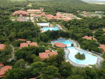 Hotel Playa Turquesa - RIU Hotels & Resorts