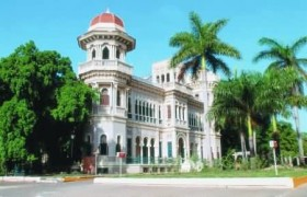 Cienfuegos - The Pearl of the South