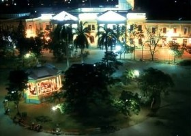 Villa Clara - The City of Ché