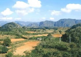 Pinar del Río - The Most Western of the Provinces